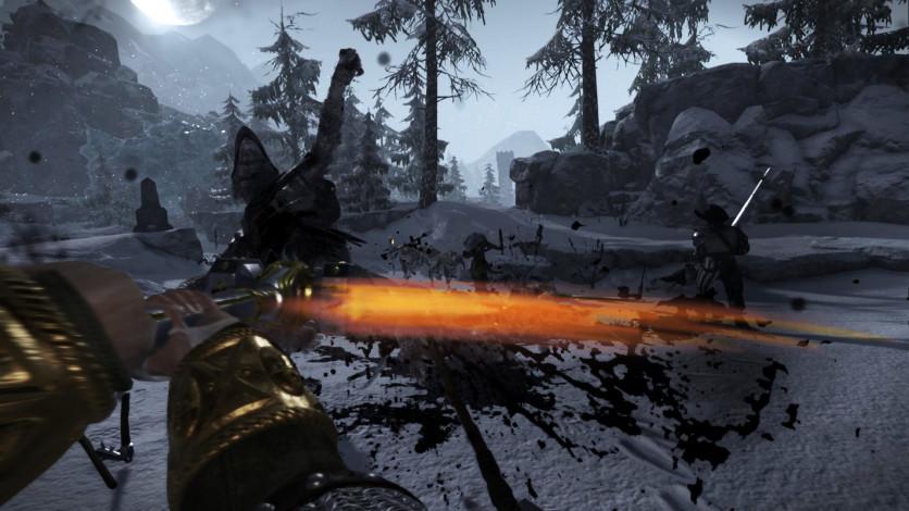 Screenshot 9 - Warhammer: End Times - Vermintide Karak Azgaraz