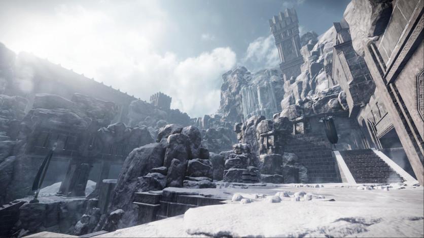 Screenshot 2 - Warhammer: End Times - Vermintide Karak Azgaraz