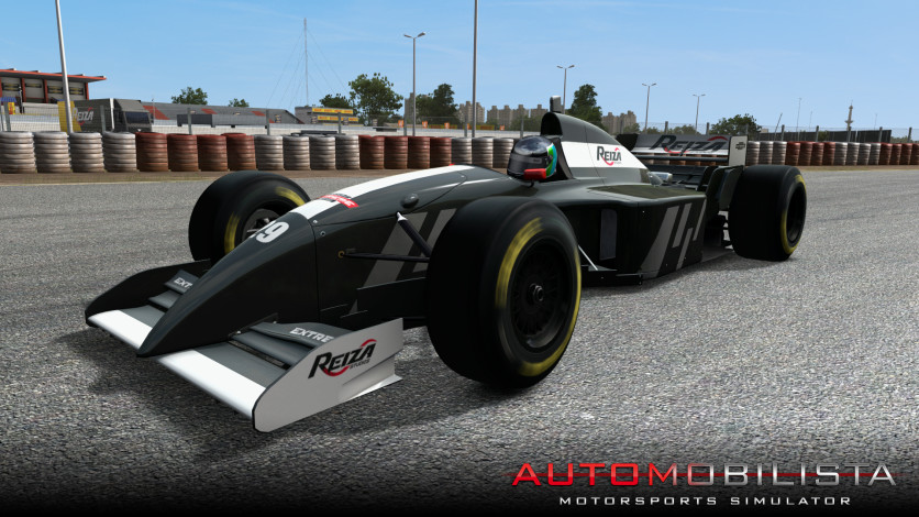 Screenshot 7 - Automobilista