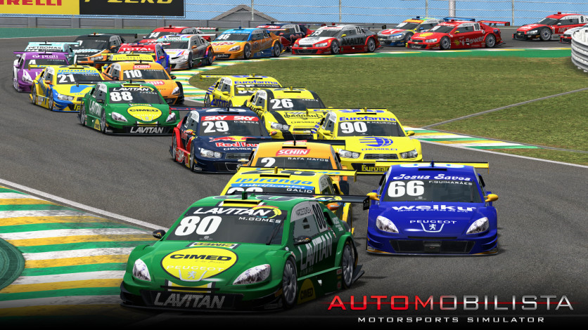 Screenshot 22 - Automobilista