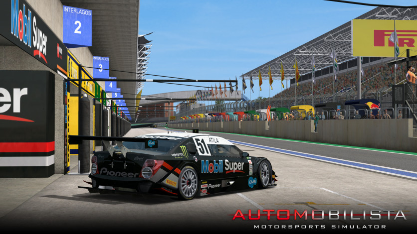Screenshot 23 - Automobilista