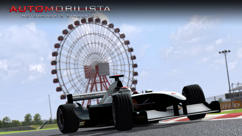 Screenshot 12 - Automobilista
