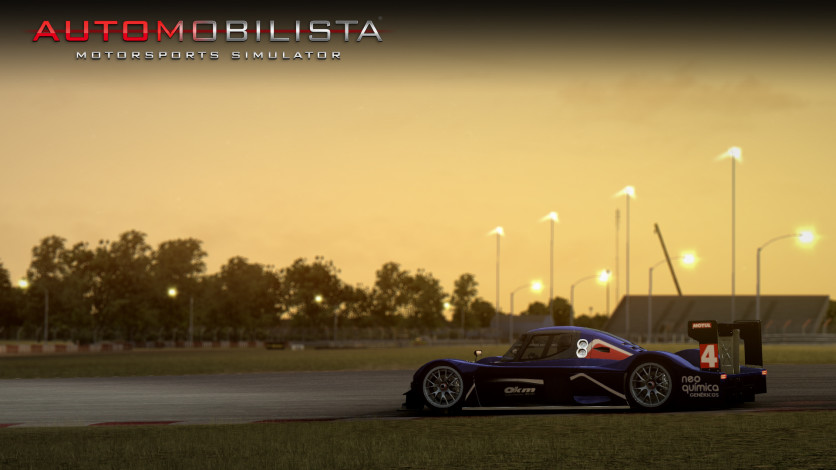 Screenshot 9 - Automobilista