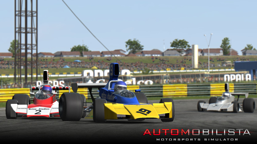 Screenshot 10 - Automobilista