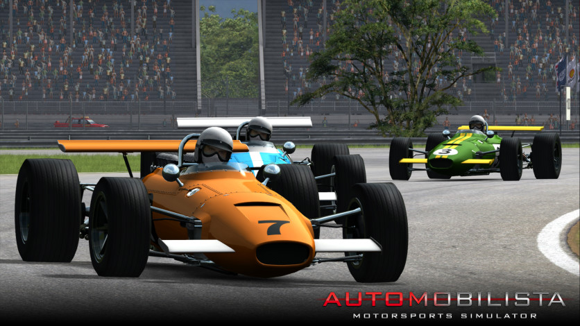 Screenshot 13 - Automobilista