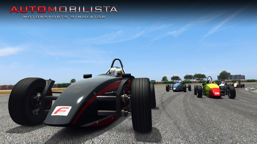 Screenshot 4 - Automobilista