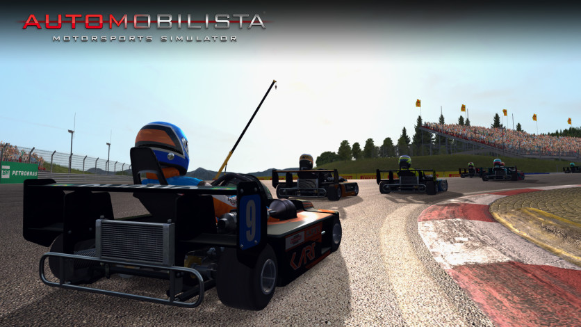 Screenshot 3 - Automobilista