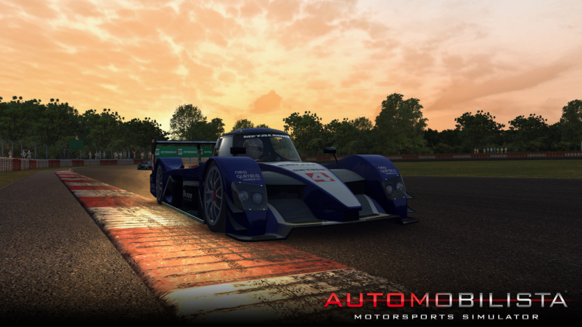 Screenshot 15 - Automobilista