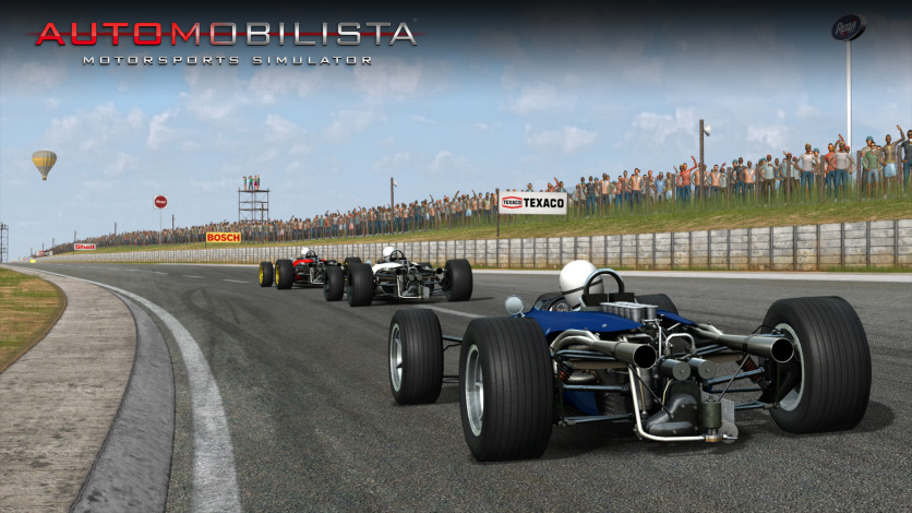 Screenshot 14 - Automobilista