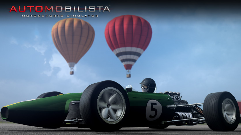 Screenshot 2 - Automobilista