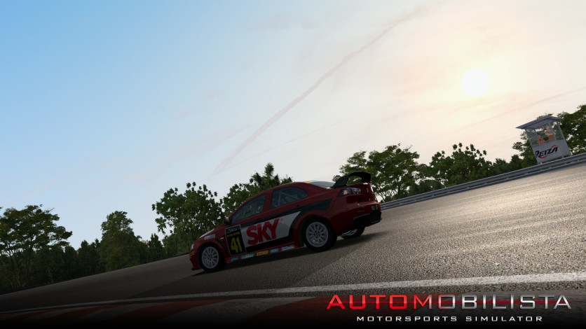 Screenshot 21 - Automobilista