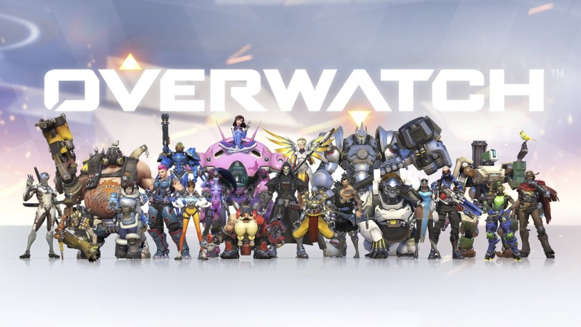 Overwatch Origins Edition'- will be on PC, PS4 and XB1 next year ...