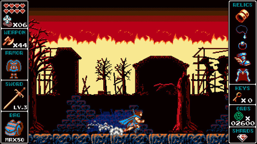 Screenshot 15 - Odallus: The Dark Call