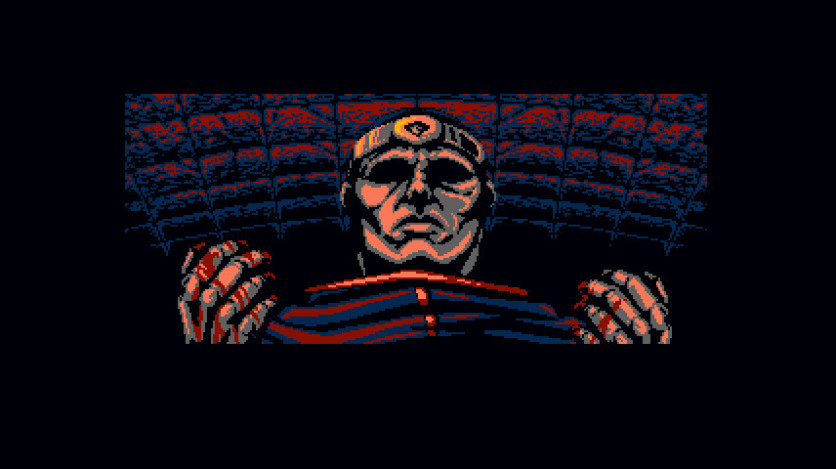 Screenshot 5 - Odallus: The Dark Call