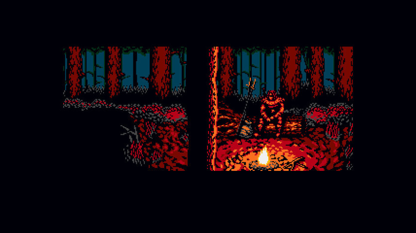Screenshot 12 - Odallus: The Dark Call
