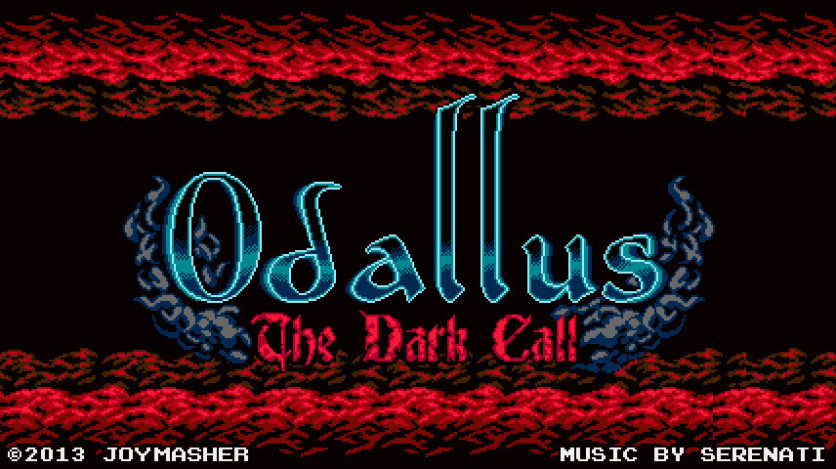 Screenshot 9 - Odallus: The Dark Call