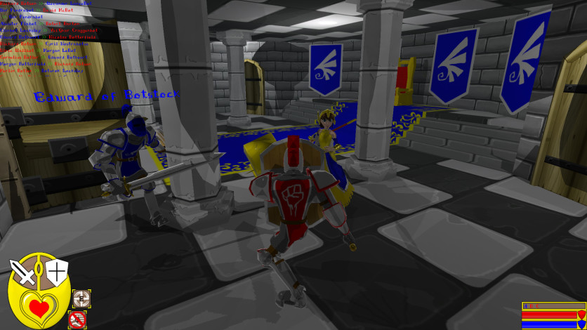 Screenshot 7 - Warriors & Castles