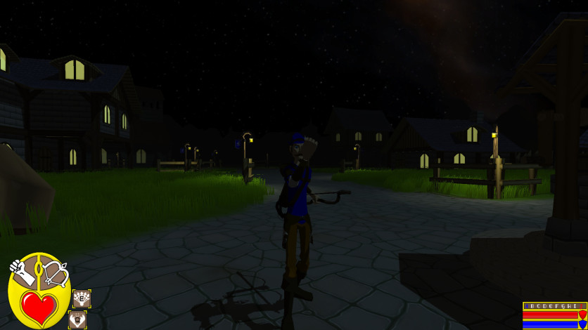 Screenshot 11 - Warriors & Castles