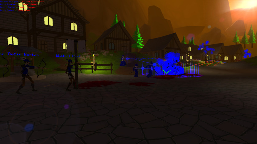 Screenshot 6 - Warriors & Castles