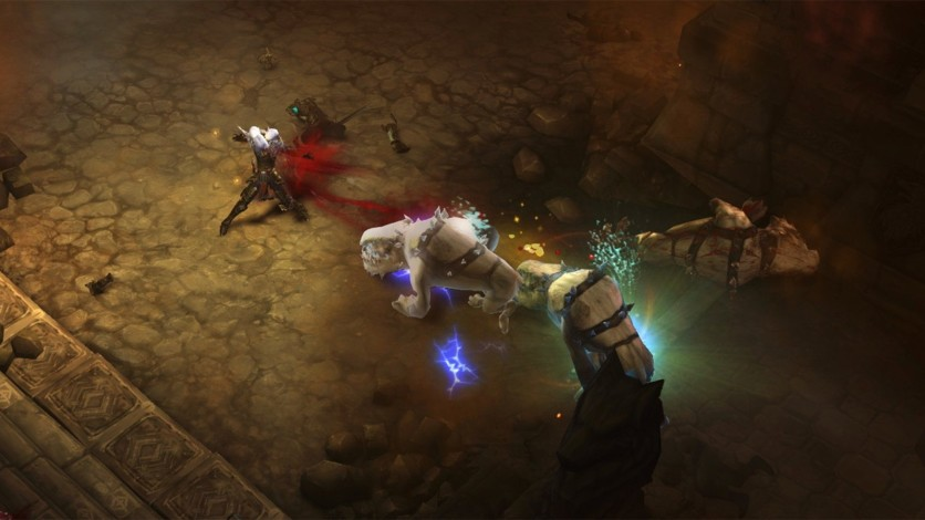 Screenshot 4 - Diablo 3: Reaper of Souls