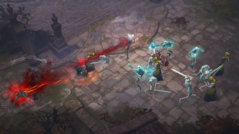 Screenshot 2 - Diablo 3: Reaper of Souls
