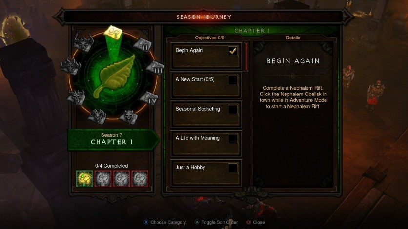 Screenshot 8 - Diablo 3: Reaper of Souls