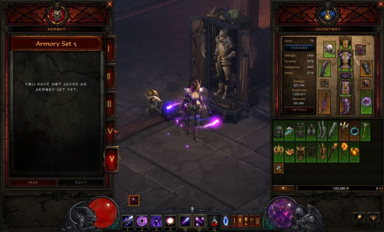 Screenshot 7 - Diablo 3: Reaper of Souls