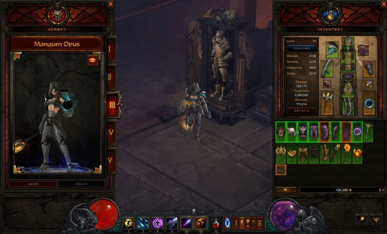 Screenshot 10 - Diablo 3: Reaper of Souls