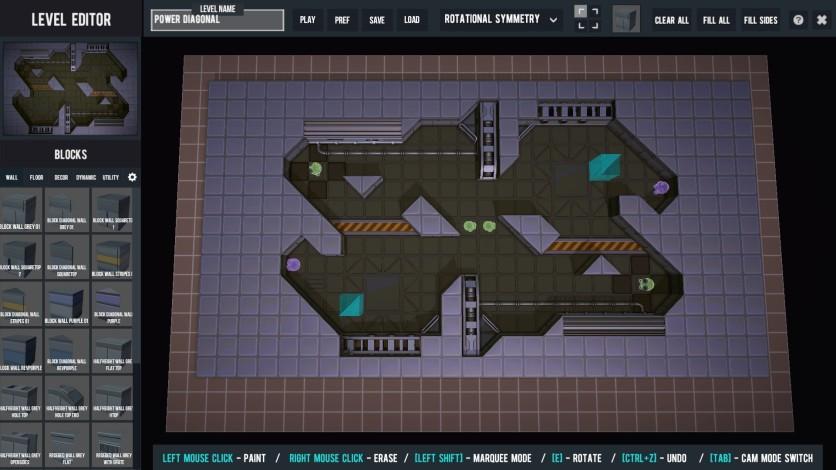 Screenshot 11 - Rocket Fist
