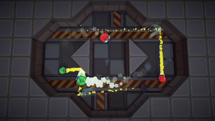 Screenshot 6 - Rocket Fist