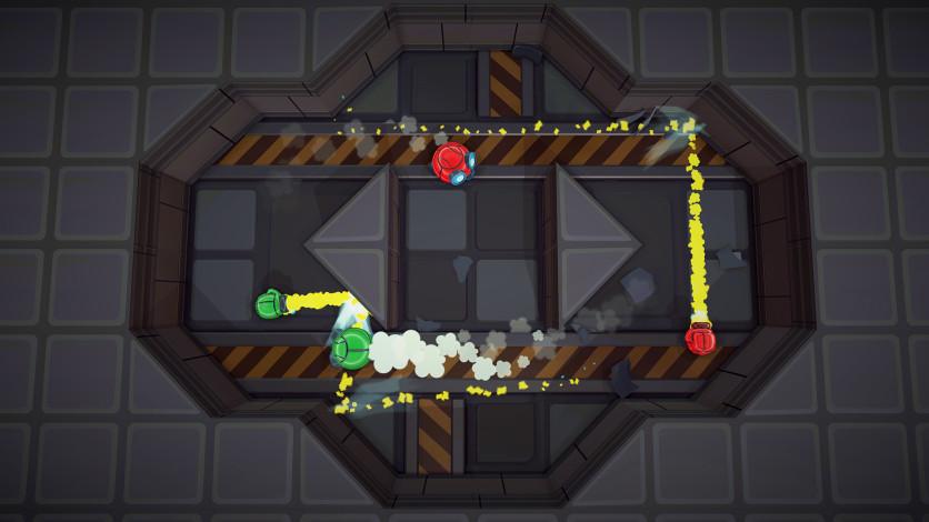 Screenshot 6 - Rocket Fist