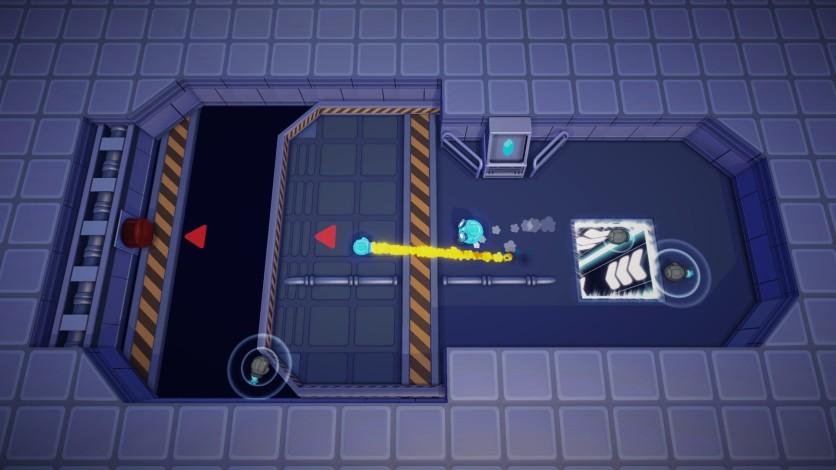 Screenshot 9 - Rocket Fist
