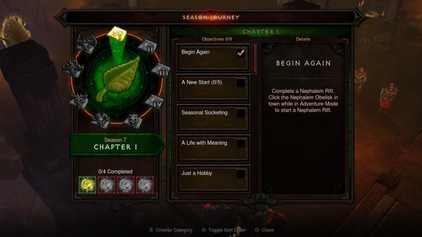 Screenshot 8 - Diablo 3: Battle Chest