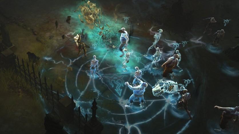Screenshot 7 - Diablo 3: Battle Chest