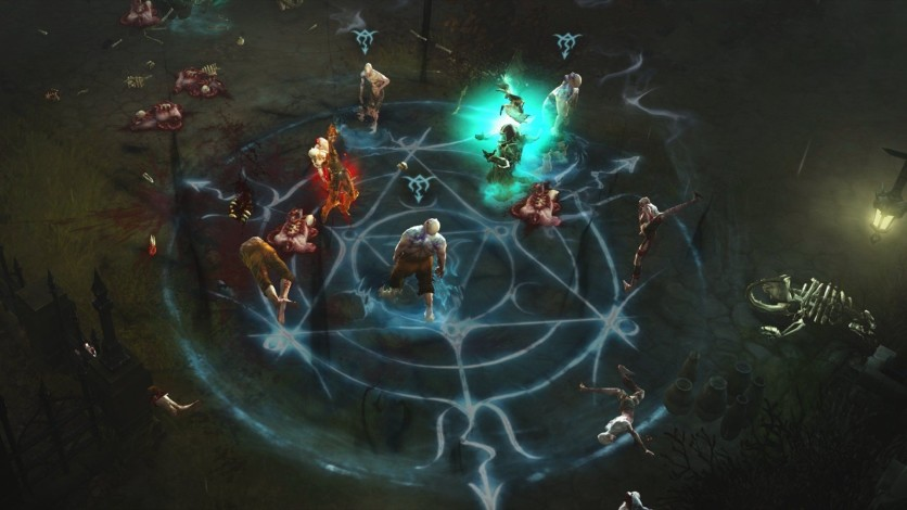 Screenshot 1 - Diablo 3: Battle Chest