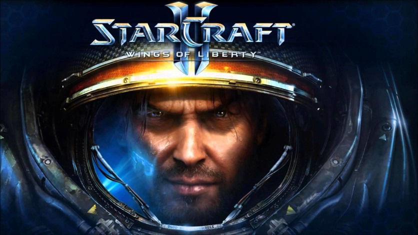 Screenshot 8 - Starcraft 2: Trilogy