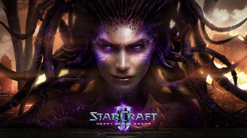 Screenshot 7 - Starcraft 2: Trilogy