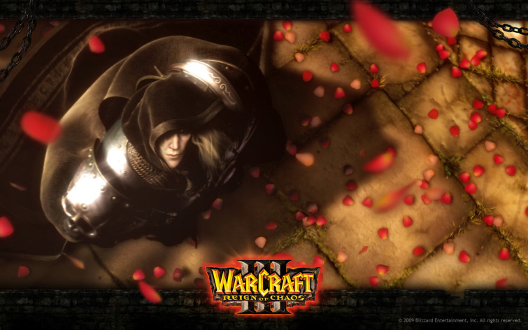 Screenshot 4 - Warcraft 3: Battle Chest