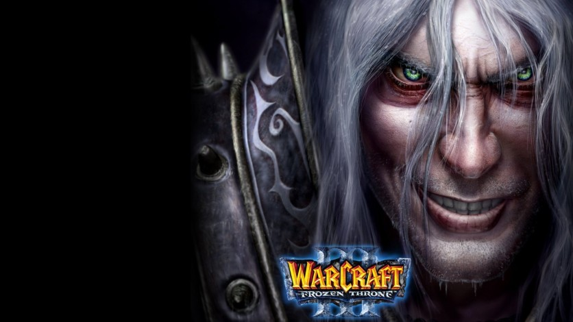 Screenshot 2 - Warcraft 3: Battle Chest