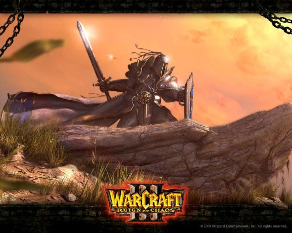 Screenshot 3 - Warcraft 3: Battle Chest