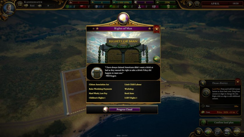 Screenshot 10 - Urban Empire