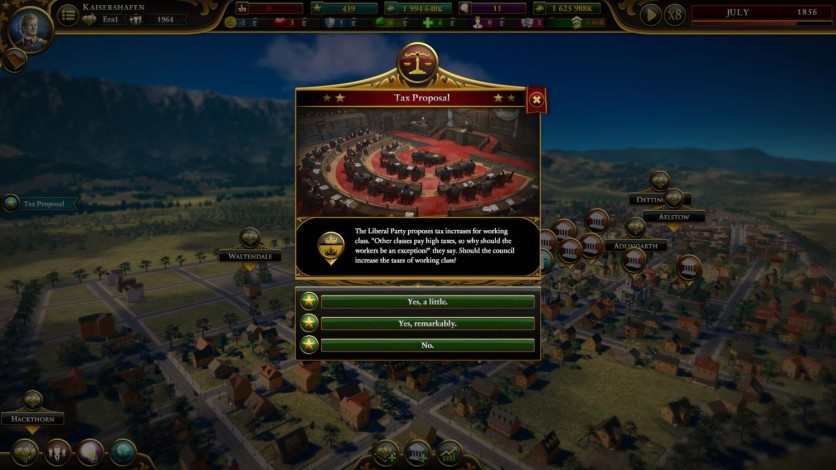 Screenshot 7 - Urban Empire