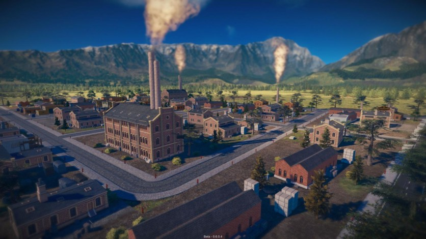 Screenshot 12 - Urban Empire