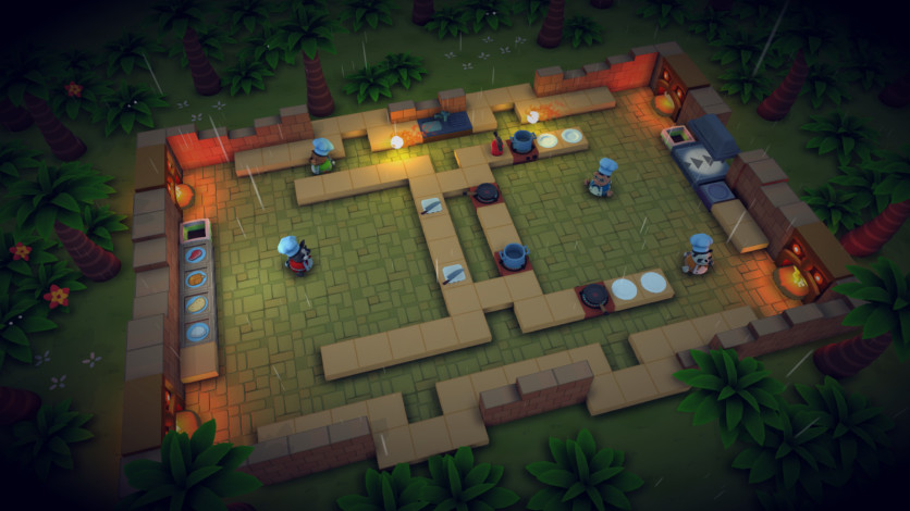 Screenshot 4 - Overcooked - The Lost Morsel