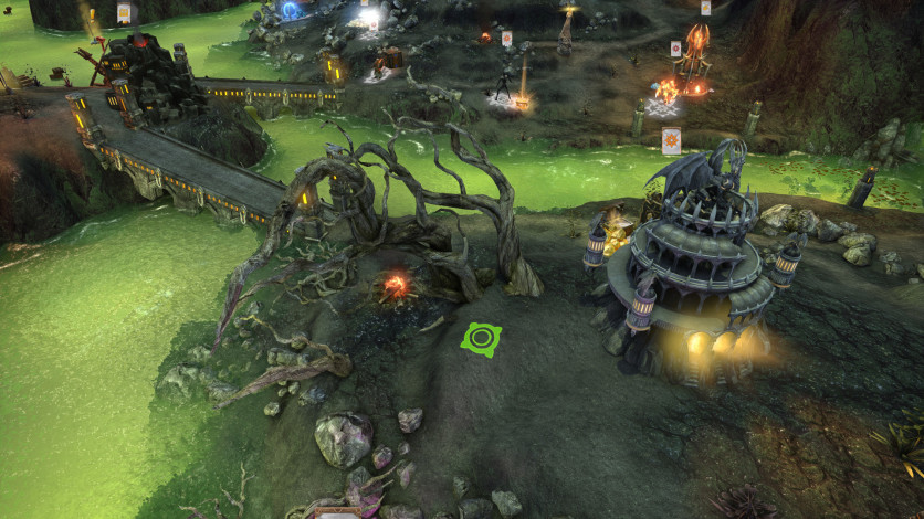 Screenshot 8 - Might & Magic Heroes VII - Trial by Fire