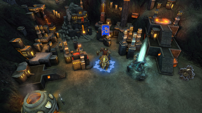 Screenshot 7 - Might & Magic Heroes VII - Trial by Fire