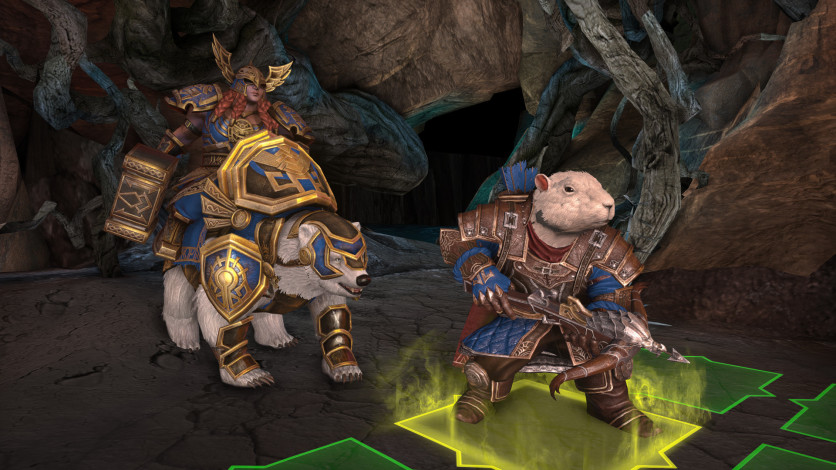 Screenshot 6 - Might & Magic Heroes VII - Trial by Fire
