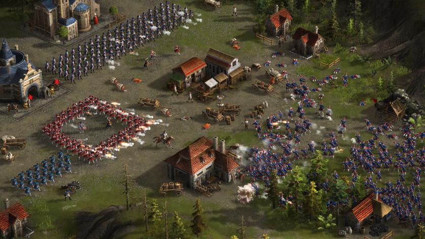 Screenshot 9 - Cossacks 3