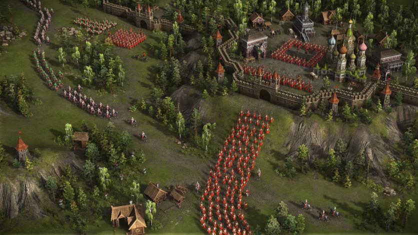 Screenshot 10 - Cossacks 3