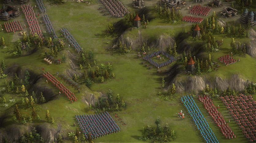 Screenshot 2 - Cossacks 3: Digital Deluxe